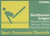 Gerätturnen Jungen / Sport - Gymnasiale Oberstufe