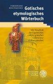 Gotisches etymologisches Wörterbuch