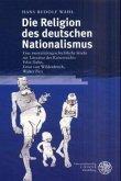 Die Religion des deutschen Nationalismus