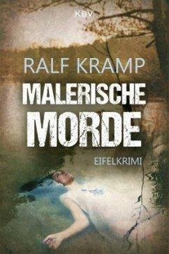 Malerische Morde / Herbie Feldmann Bd.4