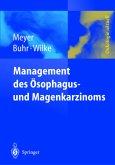 Management des Magen- und Ösophaguskarzinoms