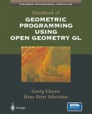 Handbook of Geometric Programming Using Open Geometry GL
