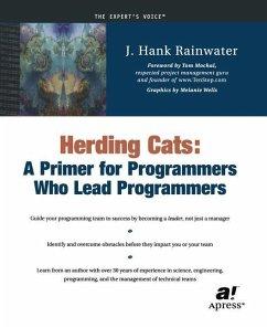 Herding Cats - Rainwater, Hank