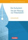 Texte, Themen und Strukturen. Arbeitsheft 4. Neue Ausgabe