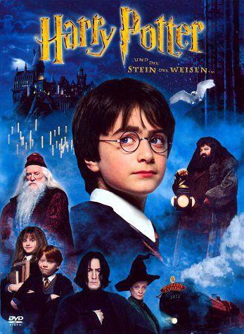 Harry Potter Und Der Stein Der Weisen 2 Dvds Auf Dvd Portofrei Bei Bucher De