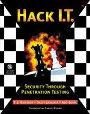 Hack I.T. - Security Through Penetration Testing