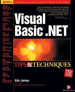 Visual Basic .Net Tips and Techniques
