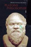 Platons Philosophie 1-3. Gesamtausgabe