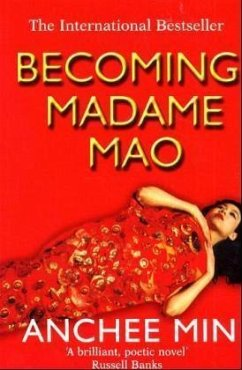 Becoming Madame Mao - Min, Anchee