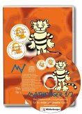 Mathetiger 1/2, 1 CD-ROM