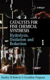 Catalysts for Fine Chemical Synth V 1