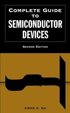 Complete Guide to Semiconductor Devices