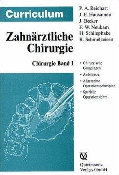 Curriculum Zahnärztliche Chirurgie 1/3