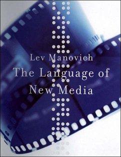 The Language of New Media - Manovich, Lev (City University of New York)