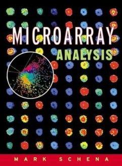 Microarray Analysis - Schena, Mark