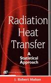 Radiation Heat Transfer w/ CD