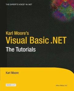 Karl Moore's Visual Basic .NET - Moore, Karl