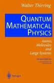 Quantum Mathematical Physics