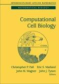 Computational Cell Biology