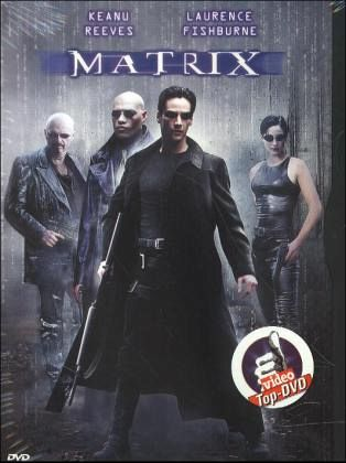 Matrix, 1 DVD