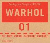 The Andy Warhol Catalogue Raisonné, Volume 1