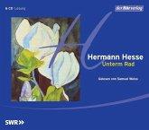 Unterm Rad, 6 Audio-CDs