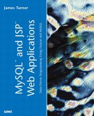 MySQL and JSP Web Applications
