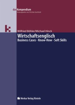 Wirtschaftsenglisch - Böhler, Wilfried; Hinck, Michael