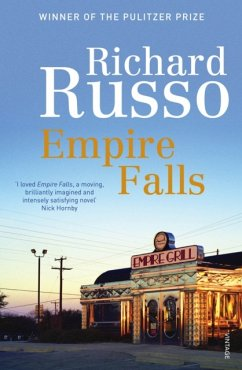 Empire Falls - Russo, Richard P.