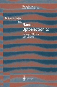 Nano-Optoelectronics - Grundmann, Marius (ed.)