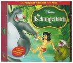 Das Dschungelbuch, 1 Audio-CD
