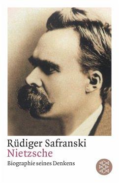 Nietzsche - Safranski, Rüdiger