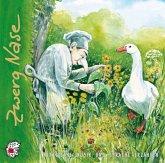 Zwerg Nase, 1 Audio-CD