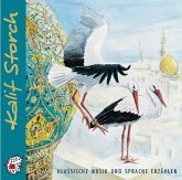 Kalif Storch, 1 CD-Audio