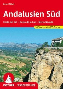 Andalusien Süd - Plikat, Bernd