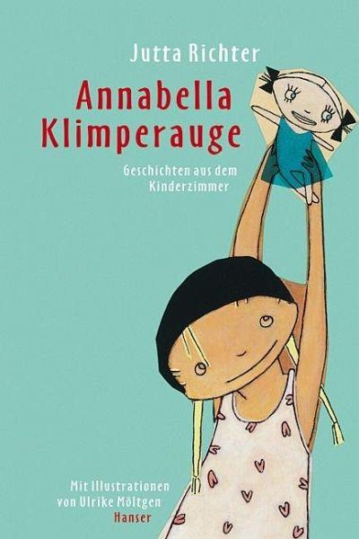 Annabella klimperauge von jutta richter portofrei bei - Kinderzimmer jutta ...