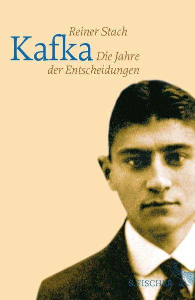 Kafka - Stach, Reiner