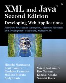XML and Java¿: Developing Web Applications [With CDROM]