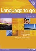 Language to Go. Advanced Workbook with Key