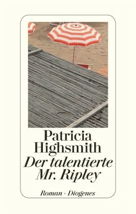 "Patricia Highsmith ""Der talentierte Mr. Ripley"""