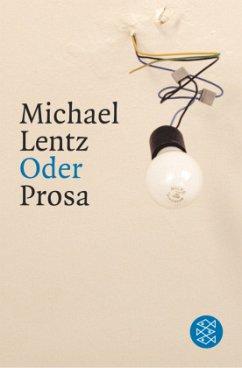 Oder - Lentz, Michael