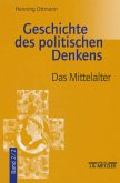 Geschichte des politischen Denkens - Bd.2 / 2
