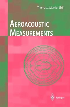 Aeroacoustic Measurements - Allen, Christopher S. / Blake, William K. / Dougherty, Robert P. / Lynch, Denis / Soderman, Paul T. / Underbrink, James R. / Mueller, Thomas J.