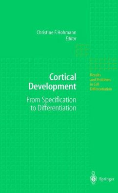 Cortical Development - Hohmann, Christine F. (ed.)
