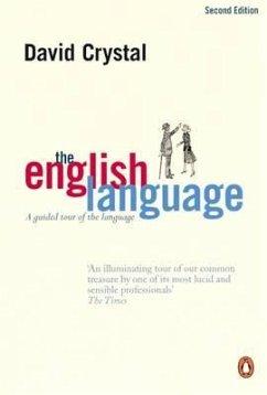 The English Language - Crystal, David