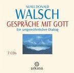 Gespräche mit Gott, 7 Audio-CDs