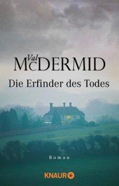 Die Erfinder des Todes - McDermid, Val