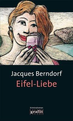 Eifel-Liebe / Siggi Baumeister Bd.14