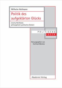 Die Ordnung des Nutzens und der Nutzen der Ordnung - Hofmann, Wilhelm