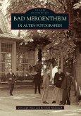Bad Mergentheim in alten Fotografien